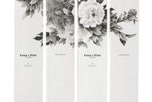 inspiration: minimal / minimalistic designs