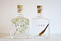 inspiration: subtle / delicate, white, bridal, christmas, wedding designs