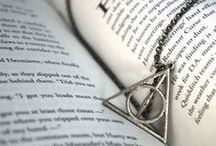 Potterhead's stuff
