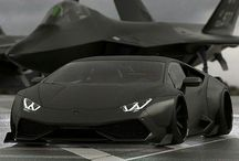 Sports caro(^_-)O / やっぱり綺麗なスポーツカーは見てて飽きない