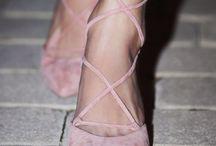 Accessories / Shoe love is true love.