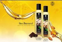 wellness • massage / #FRAGRANZE #OLII E GEL DA #MASSAGGIO  #LUBRIFICANTI  #PLEASURE SET #candele #erotic #sexy #relax