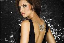 DRESSES SEXY / Abbigliamento sexy - mini abiti - vestiti - gioiello - bijoux -