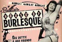 Burlesque / Accessori • Burlesque • Sexy • Erotic