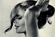 Vintage erotic • sexy / photo • vintage • pin up