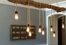 diy.creative.home / Schöne Ideen für dein Heim findest du hier. So wird's gleich noch gemütlicher zu Hause und deine Gäste werden staunen...