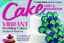 May 2015 Cake Craft & Decoration / A preview of May 2015 issue available to buy at www.cake-craft.com
