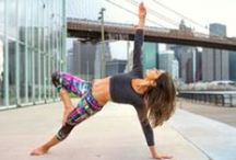 Yoga = Blissful Body / Fitness inspiration