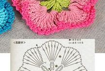 Crochet patterns / crochet patterns