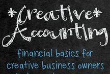 Creative Accountancy