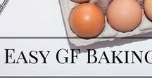 Baking / Easy gluten free baking