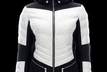 Winter jacket / Ski winter jacket