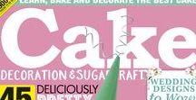 May 2018 Cake Decoration & Sugarcraft
