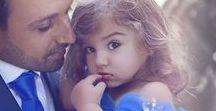 Pai e filha ♥