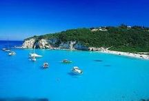 Antiparos Greece