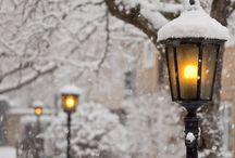 Winter wonderland ⛄