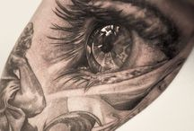Ink / by Samuel Kyle