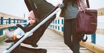 #myNuna / Showcasing Nuna baby gear in our every day lives.  Nuna | strollers, car seats, baby seats, playards, high chairs