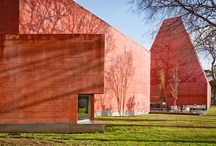 architecture / by Douglas Dover