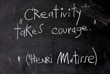 Words of Wisdom! / by Renee Berrisford