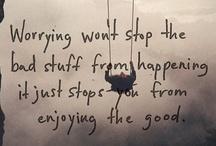 Words put together...