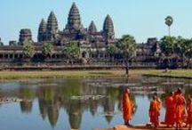 Vietnam, Laos, Cambogia / Itinerari e viaggi in Vietnam, Laos e Cambogia http://vivivietnam.com/