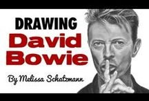 Pencil Drawing Videos / by Realistic Pencil Drawing