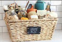 Thoughtful Gifts / #gifts #christmas #housewarming