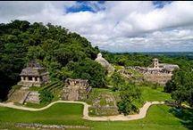 Mexico & Guatemala / Itinerari, viaggi e vacanze in Messico http://vivimessico.com/