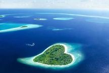 Maldive, Mauritius, Seychelles / Sole, mare e resort da sogno alle Maldive, Mauritius e Seychelles