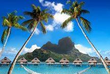 Sun, Beaches & Sea / Sole, mare, spiagge e relax. www.viaggiaresumisura.com