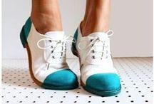 I ♡ Shoes / My favourite shoes ❤  #shoes #chocolaticas