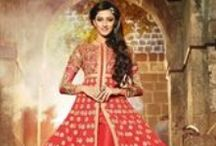 Attractive Designer Salwar Kameez Set