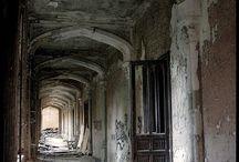 Abandonne les ( ruine )