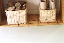 Shelf ideas