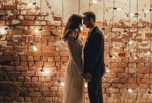 Weddings. / Schöne Ideen :)
