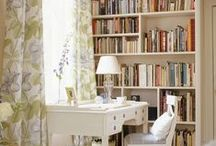Someday... / Home décor for my future dwelling / by Belle Rose