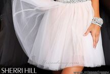 Dresses- Sherri Hill