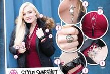 Accessorizing / On trend accessorizing with Paparazzi