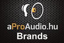 aProAudio Brands / http://aproaudio.hu