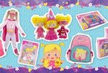 Chloe's Toverkast: Speelgoed / Chloe's Toverkast speelgoed, wat heb jij al of wil je graag hebben?