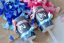 Gender Reveal /  |fun ideas| to reveal the gender