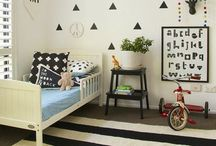 Kid Spaces / A |kids space| should be as playful, brilliant and beautiful as they are!