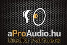 aProAudio Media Partners / http://aproaudio.hu/blog/category/media-partnerek/