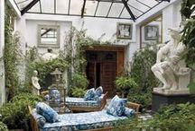 Garden Rooms 2 / by Patricia Main
