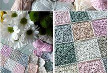 Hekling & strikking, Crochet