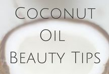 Natural Beauty DIY Recipes / If you're up for it, making your own beauty products is inexpensive and highly customizable.