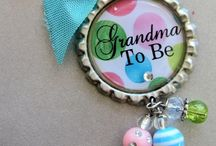 Grandmothers choices / For my granddaughter Indy