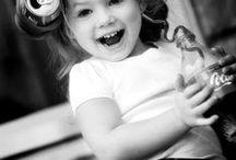 Kids -Fotos / Fotographien