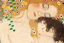 Illusztrációk, rajzok, festmények